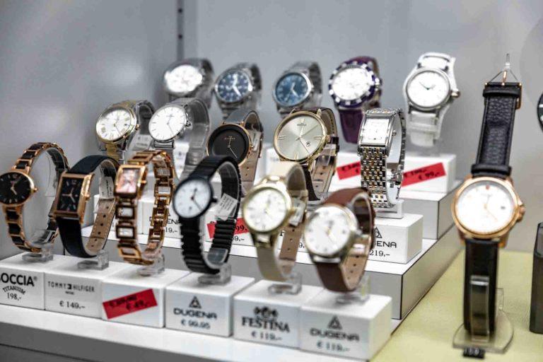 Uhren Neumarkt