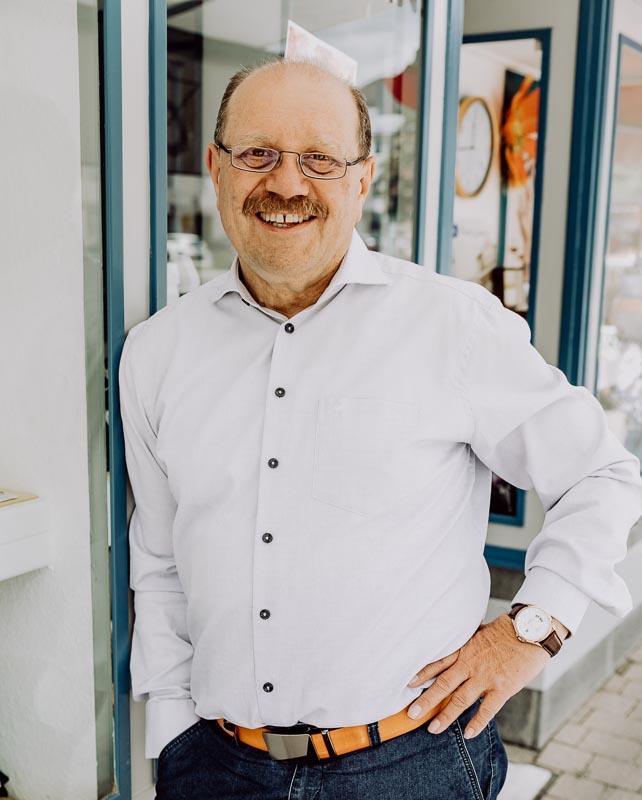 Gerhard Sitzmann